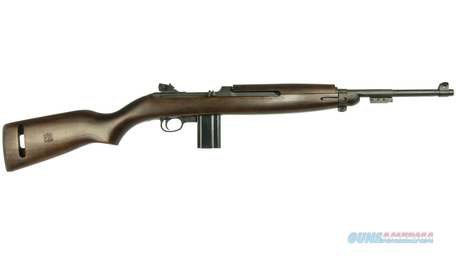 Mks Supply M1 Carbine 1945 Model .30 Carbine 15Rd Parkerized ILM130  Guns > Rifles > MN Misc Rifles