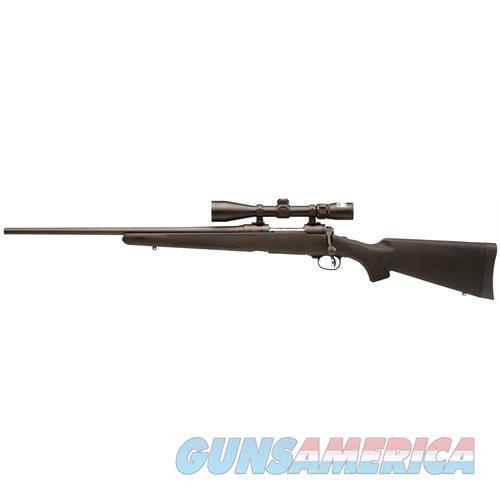 "Savage 19693 11 Trophy Hunter Xp Lh Bolt 223 Rem 22"" 4+1 Syn Black Stk Black 19693  Guns > Rifles > S Misc Rifles"