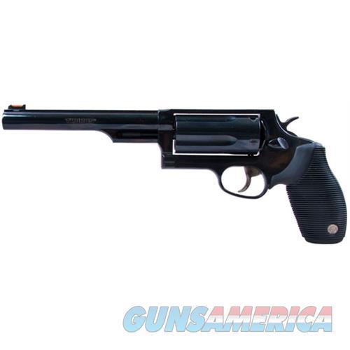 """Taurus 45/410 Mag Judge 6"""" Blue 2-441061MAG  Guns > Pistols > TU Misc Pistols"""