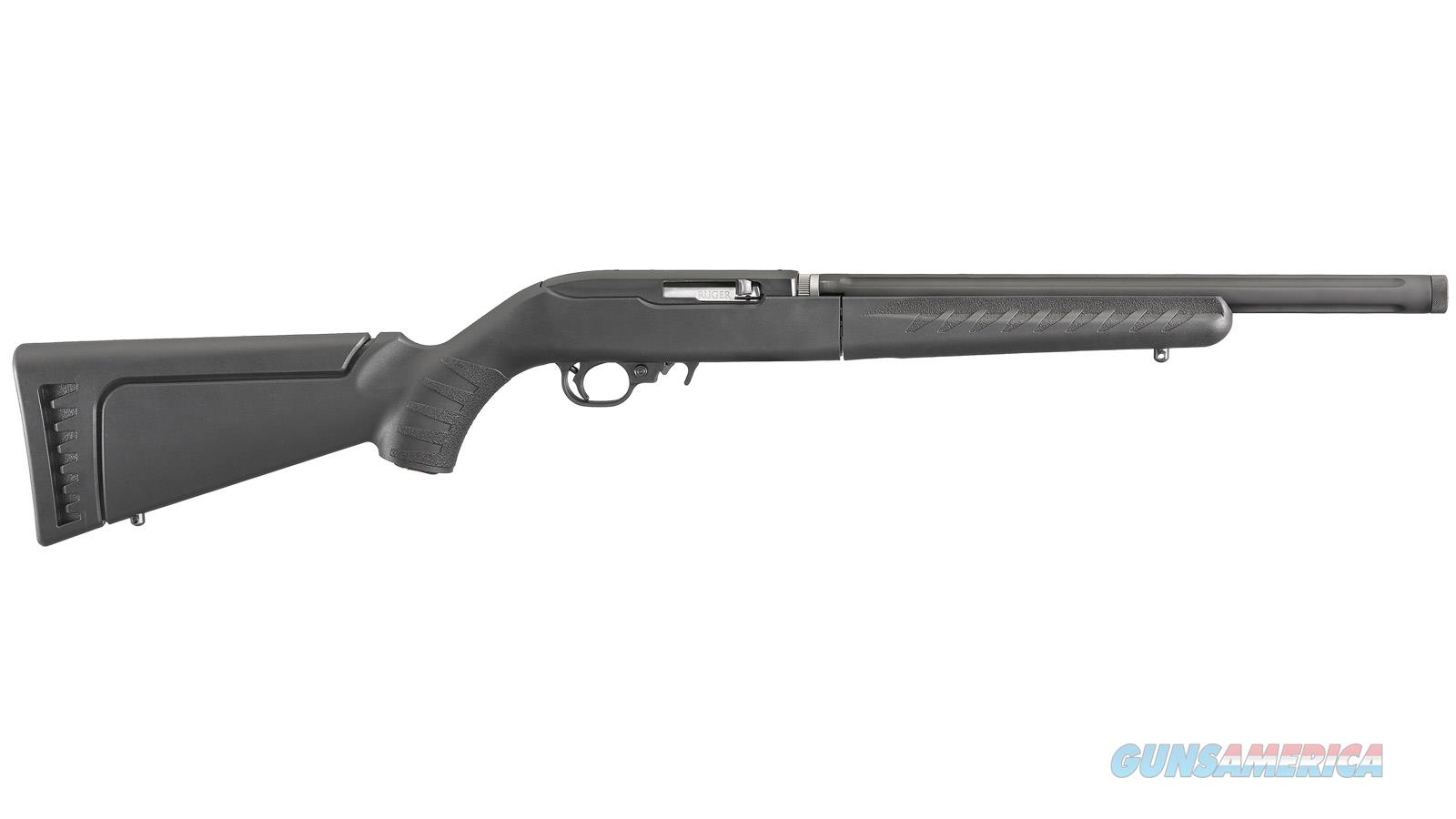 "Ruger 10/22Tkdwn Tgt 22Lr 16.1"" 21133  Guns > Rifles > R Misc Rifles"