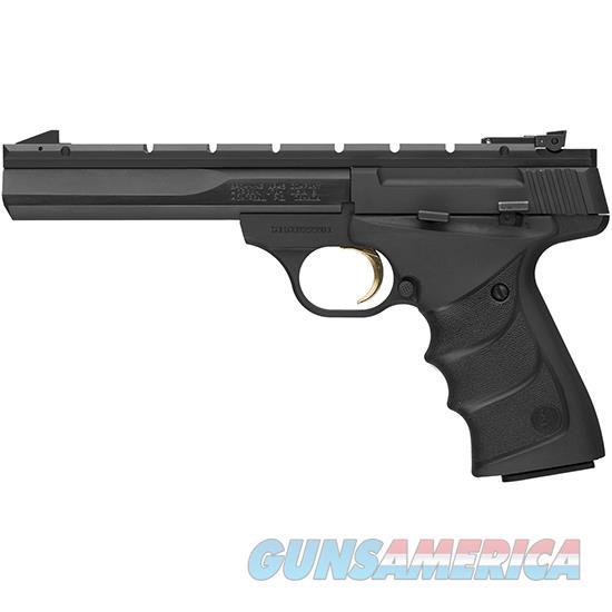 Browning Buck Mark Cntr 22Lr 5.5 Adj Sights Urx 051501490  Guns > Pistols > B Misc Pistols