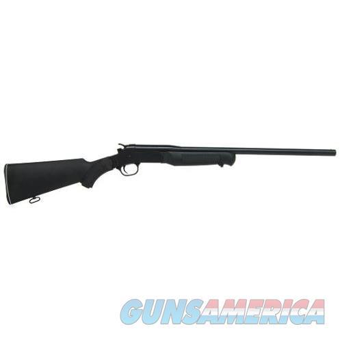 Rossi Braztech 410Ga 22 Youth Sgl Shot Mod Blk Syn SS4112211Y  Guns > Shotguns > R Misc Shotguns