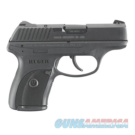 Ruger Lc380 380Acp 3.12 Blued Blk 8Rd 3219  Guns > Pistols > R Misc Pistols