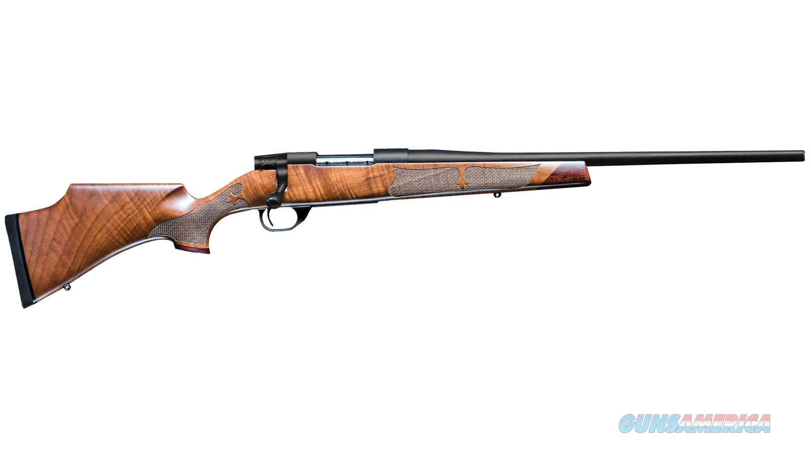 Weatherby Vanguard 243Win 20 Camilla Satin A Matte #1 VWR243NR0O  Guns > Rifles > W Misc Rifles