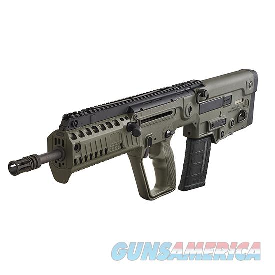"Iwi Usa Tavor X95 5.56 16"" 30Rd Mag Grn XG16  Guns > Rifles > IJ Misc Rifles"