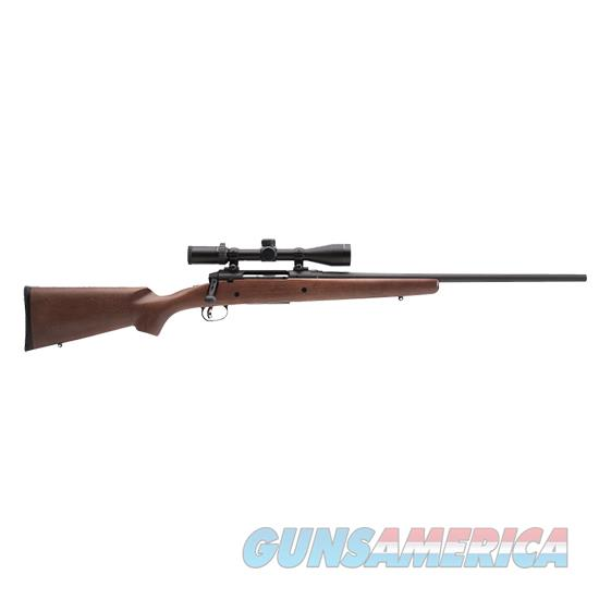 "Savage 22553 Axis Ii Xp With Scope Bolt 308 Winchester/7.62 Nato 22"" 4+1 Hardwood Stk Blued 22553  Guns > Rifles > S Misc Rifles"