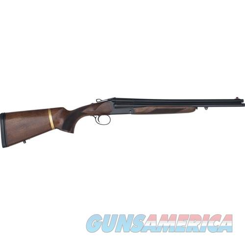 "Charles Daly Daly Triple Threat 20Ga 3"" 18.5"" Ct5 Matte Walnut 930109  Guns > Shotguns > C Misc Shotguns"