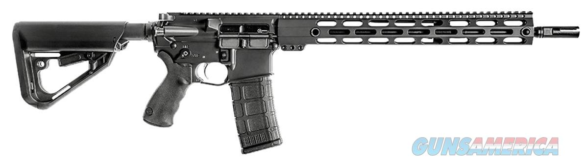 "BCI 510-0001AB SQS15 PROFESSIONAL SERIES 300 BLACKOUT SEMI-AUTOMATIC 16.0"" 30+1 510-0001AB  Guns > Rifles > AR-15 Rifles - Small Manufacturers > Complete Rifle"