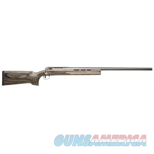 "Savage 18613 12 Benchrest Bolt 6.5X284 Norma 29"" 1 Laminate Gray Stk Stainless Steel 18613  Guns > Rifles > S Misc Rifles"