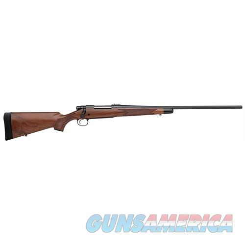 Remington 700 Cdl 25-06 24 Satin Walnut Satin Blue 27009  Guns > Rifles > R Misc Rifles