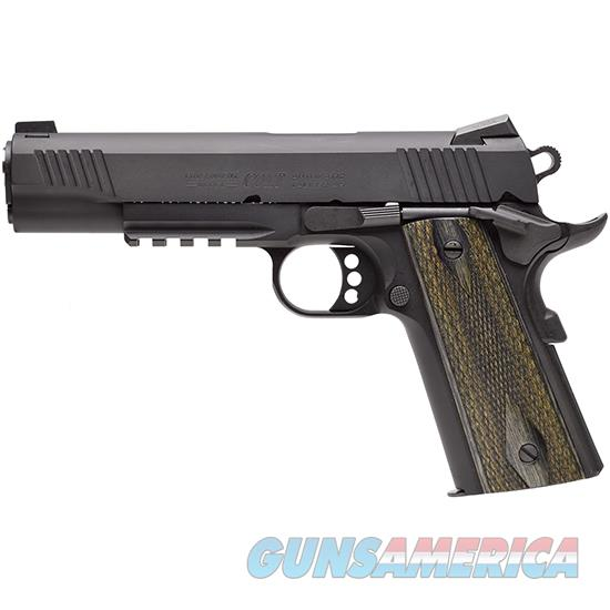 COLT GOVERNMENT 45ACP 5 RAIL GUN CERAKOTE O1970RGZ  Guns > Rifles > Henry Rifle Company