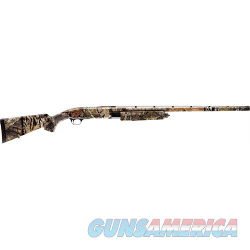 "Browning 012279305 Bps Pump 12 Gauge 26"" 3"" Mossy Oak Break-Up Country Synthetic Stk Mossy Oak Break-Up Country 012279305  Guns > Shotguns > B Misc Shotguns"