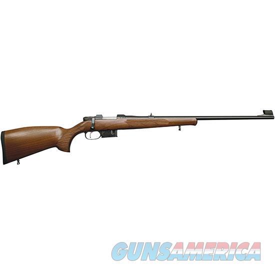 Czusa 527 Lux 223Rem 23.6 Turkish Walnut 5Rd 1:12 03003  Guns > Rifles > C Misc Rifles