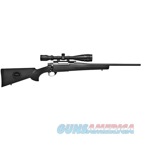 Legacy Sports Howa Ranchland Black 308Win Combo 3.5-10X44 HGK36307R  Guns > Rifles > L Misc Rifles