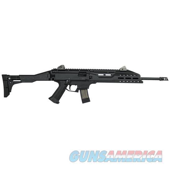 Czusa Scorpion Evo 3 S1 9Mm 16.2 20Rd 08505  Guns > Rifles > C Misc Rifles