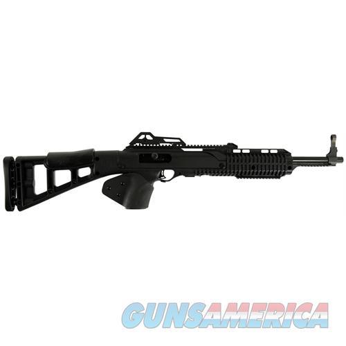 Hipoint Carbine 10Mm Black 10 Shot California Comp. 1095TSCA  Guns > Rifles > H Misc Rifles