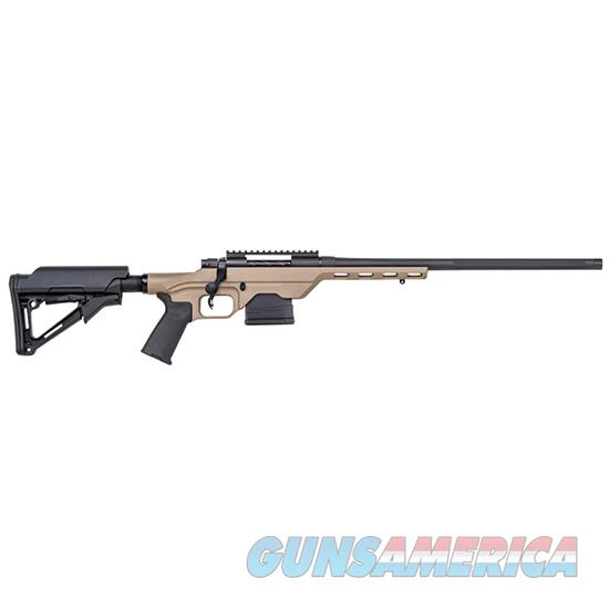 Mossberg Mvp 6.5 Creedmoor 20'' Bbl 11Rd Bolt 28018  Guns > Rifles > MN Misc Rifles