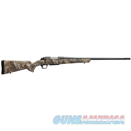 Browning Ab3 Western Hunter 300Win Realtree Max1 Xt 035816229  Guns > Rifles > B Misc Rifles