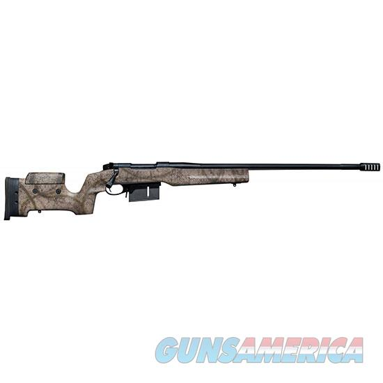 WEATHERBY 338-378WBY MKV TACMR ELITE 28 BRK RC DBM CAM MTRM333WR8B  Guns > Rifles > Weatherby Rifles > Tactical