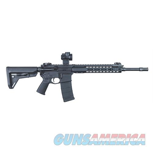 Barrett Rec 7 5.56 Piston Mlok 16 Carbine Tungste 16981  Non-Guns > Iron/Metal/Peep Sights