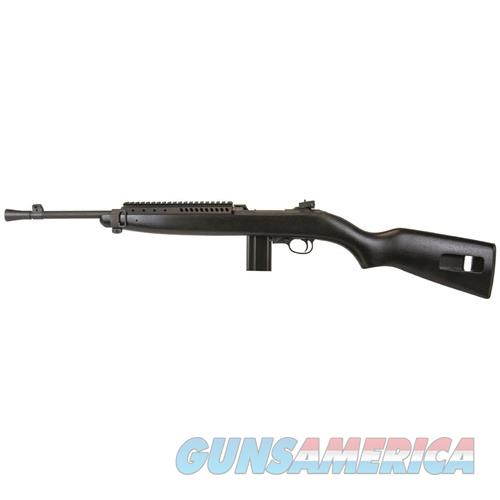 Hipoint M1 Carbine Scout Model .30 Carbine 15Rd Black W/Rail ILM160  Guns > Rifles > H Misc Rifles