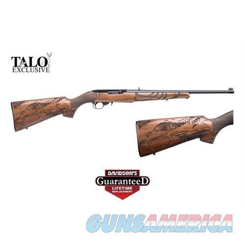 Ruger 10/22 Am Eagle 22Lr Rfl Tl 21199  Guns > Rifles > R Misc Rifles