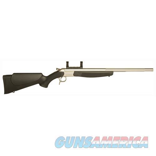 """Cva Scout V2 .44 Mag. 22"""" Bbl Ss/Black CR4431S  Guns > Rifles > C Misc Rifles"""