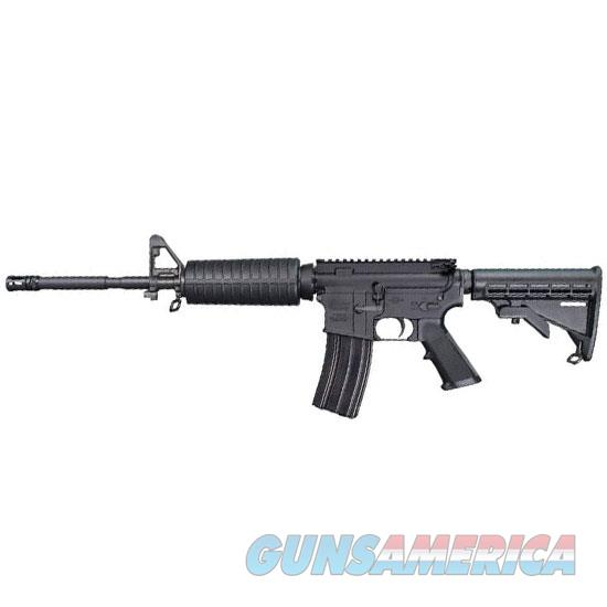 Windham Weaponry Mpc 223Rem 16 M4 No Carry Handle Tele Stock R16M4LHT  Guns > Rifles > Windham Weaponry Rifles