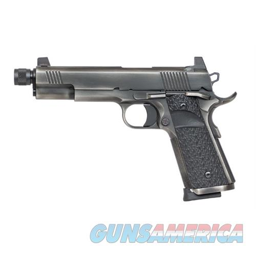 Dw Wraith 45Acp Ss/Blk Sr 01847  Guns > Pistols > C Misc Pistols