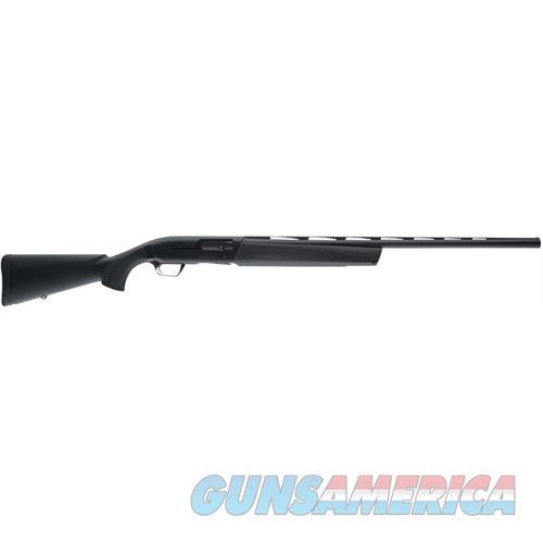 "Browning Maxus 12G 28 3.5"" Blk Syn 011600204  Guns > Shotguns > B Misc Shotguns"