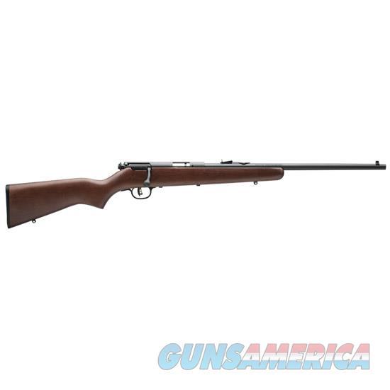 "Savage Mki-Gy 22Lr 19"" Blu Yth 60702  Guns > Rifles > S Misc Rifles"