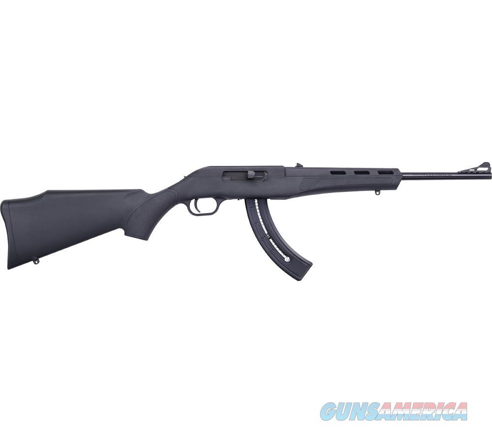"""Mossberg Blaze 22Lr 16.5"""" 16Rd 37314  Guns > Rifles > MN Misc Rifles"""