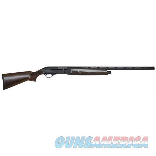 "Czusa 712 G2 12Ga. 3"" 28""Vr Ct-5 Black Matte Walnut 06431  Guns > Shotguns > C Misc Shotguns"