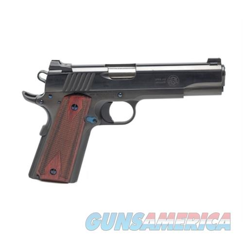 "Standard Mfg. Co., Llc 1911 45Acp Blued 5"" Brl 1911B  Guns > Pistols > S Misc Pistols"