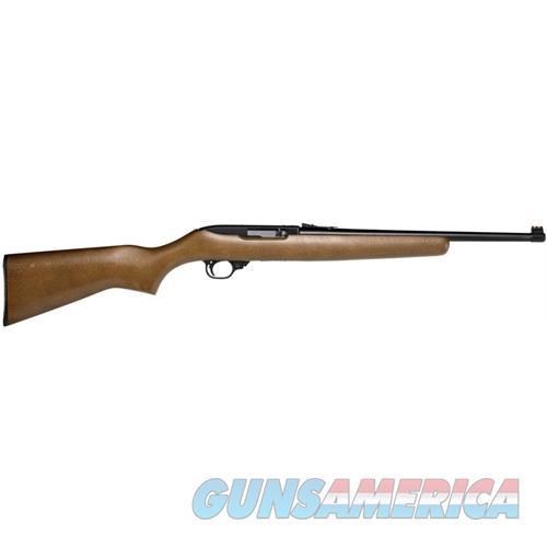 Ruger 10/22 Compact .22Lr Blued Hardwood < 1168  Guns > Rifles > R Misc Rifles
