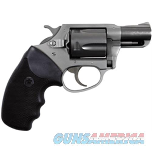 "Charter Arms 93820 Undercover Lite Southpaw  Revolver Single/Double 38 Special 2"" 5 Rd Black Rubber Grip Stainless 93820  Guns > Pistols > C Misc Pistols"