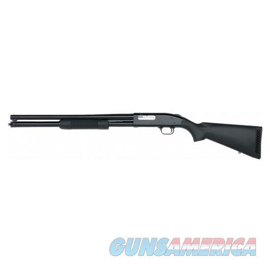 Mossberg 500 Lh 12Ga 20 Persuader 8Rd 59818  Guns > Shotguns > MN Misc Shotguns
