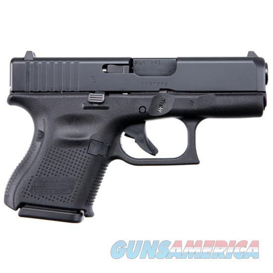"""Glock G26 Gen5 9Mm 3.4"""" 10Rd UA2650201  Guns > Pistols > G Misc Pistols"""