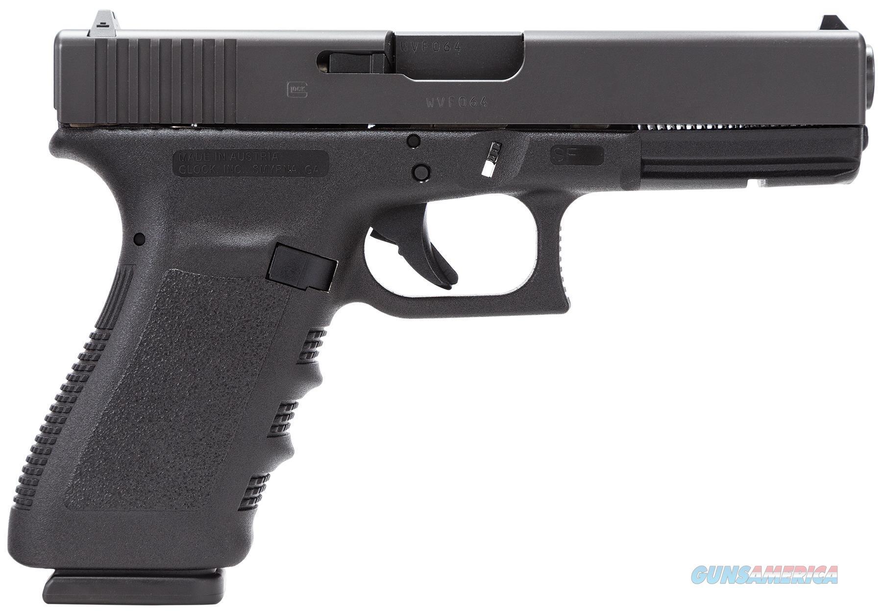 "Glock Pf2150203 G21sfrl G21 Short Frame 45Acp 4.6"" 13+1 Fs Poly Grip/Frm Blk PF2150203  Guns > Pistols > G Misc Pistols"