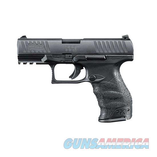 Walther Arms Ppq M2 45Acp 4 Blk 10Rd 2807077  Guns > Pistols > W Misc Pistols