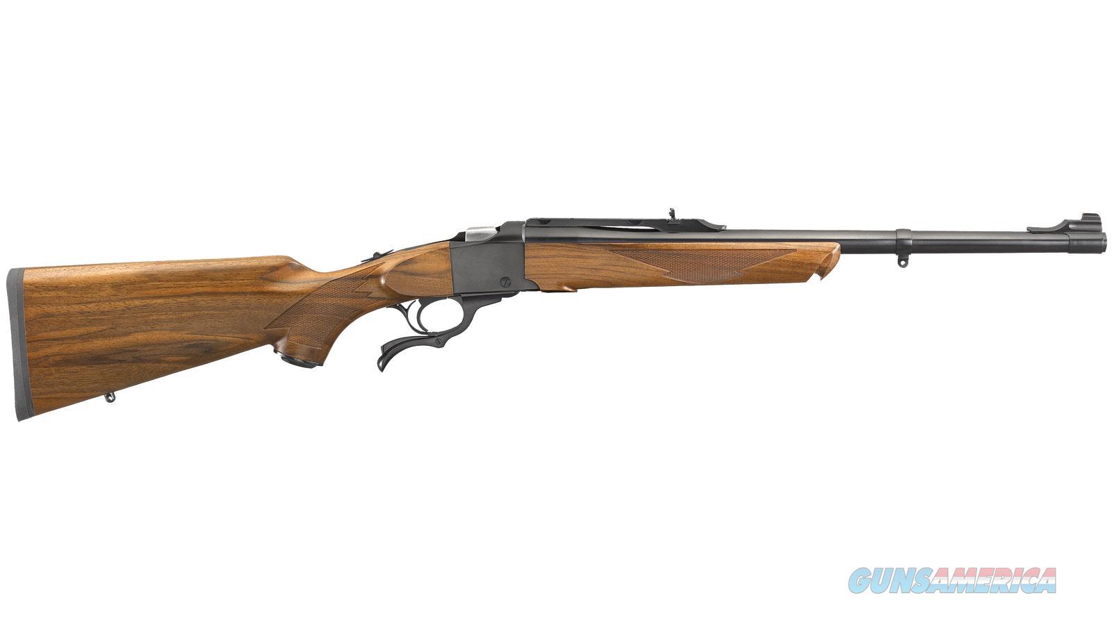 "Ruger No. 1 450Mar 20"" 1Rd 21313  Guns > Rifles > R Misc Rifles"