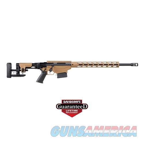 Ruger Prec Rfl Ba 308 10Rd Bb De 18045  Guns > Rifles > R Misc Rifles