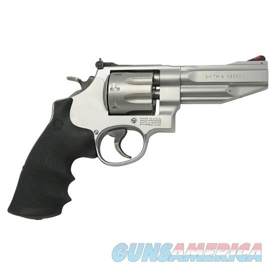 Smith & Wesson 627 357Mag Pro Series 4 Ss As 8Rd 178014  Guns > Pistols > S Misc Pistols