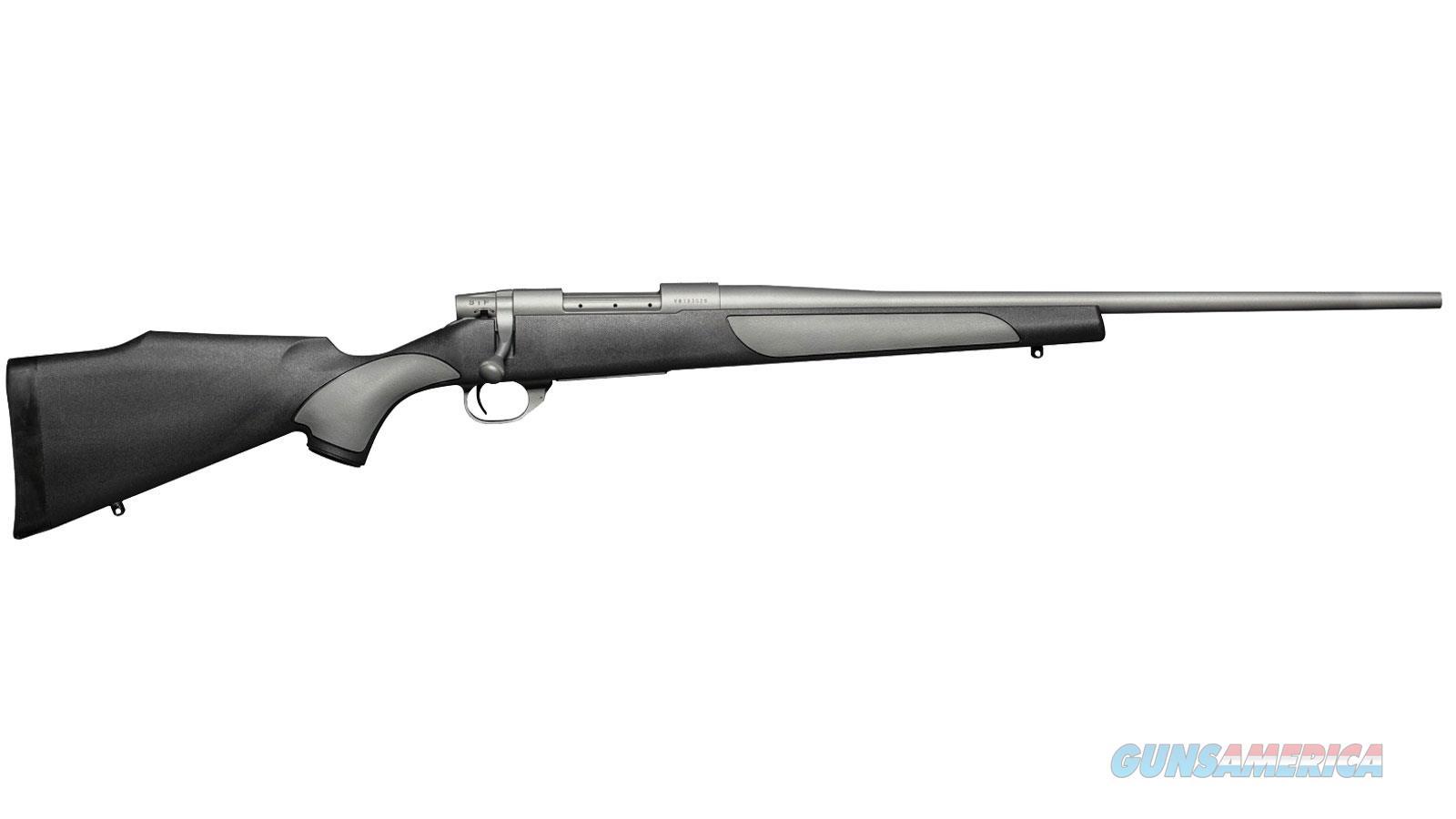 "Weatherby Vgd Wthrgrd 308 24"" 4Rd VTG308NR4O  Guns > Rifles > W Misc Rifles"