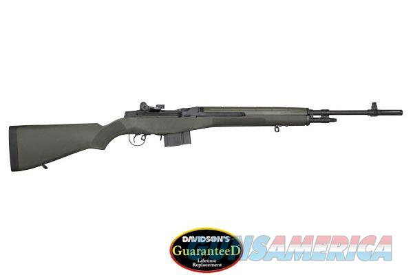 SPRINGFIELD ARMORY M1A LD STD 7.62 CMPOS GRN MA9229  Guns > Rifles > Springfield Armory Rifles > M1A/M14