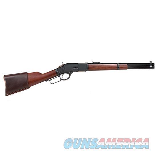 Taylor's & Co Uberti 1873 38Spl 16 357Mag Comp Carbine Ii 2042  Guns > Rifles > TU Misc Rifles