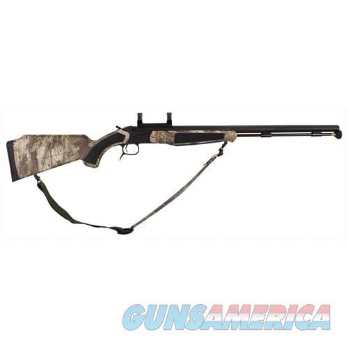 Cva Accura Mountain Rifle .50 Nitride/Max1 W/Scope Mt PR3121SNM  Guns > Rifles > C Misc Rifles