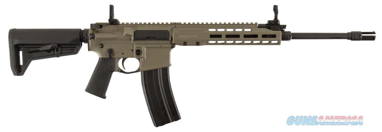 "Barrett Rec7 Gen Ii Mlok 5.56 16"" 17067  Guns > Rifles > Barrett Rifles"