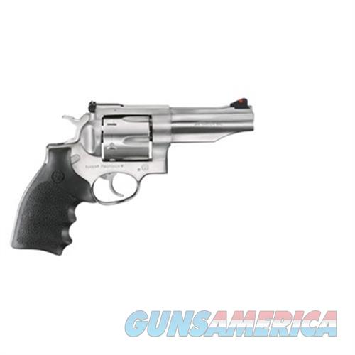 Ruger Da Revolver  44 Rem Mag 4.2''Bbl Satin Stainless 5026  Guns > Pistols > R Misc Pistols