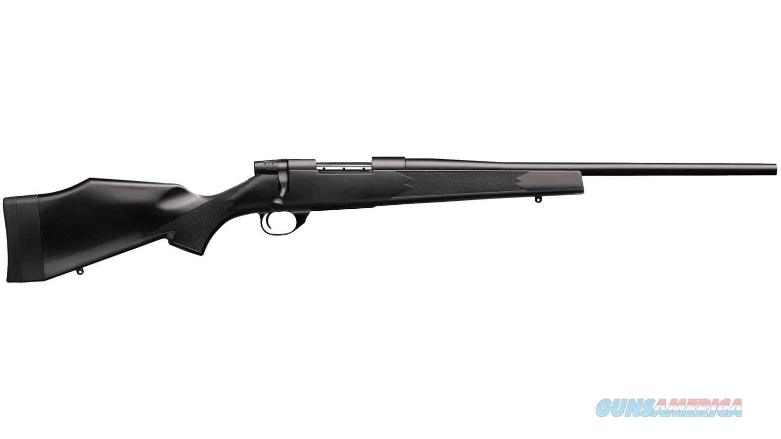 Weatherby Vanguard 6.5Creed 20 Syn Series 2 Youth VYT65CMR0O  Guns > Rifles > W Misc Rifles